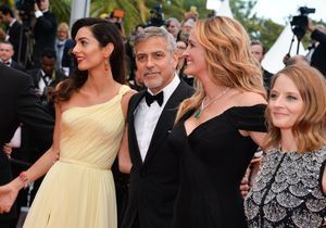 Cannes 2016 : George et Amal Clooney réunis pour Money Monster