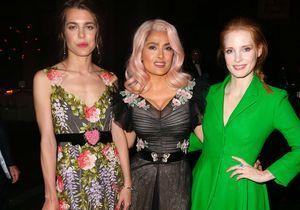 Cannes 2017 : Charlotte Casiraghi, Salma Hayek et Jessica Chastain illuminent le dîner Kering sur la Croisette