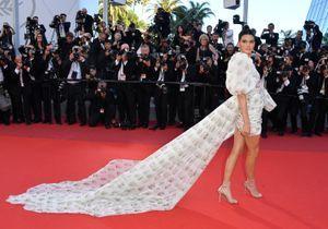 """Cannes 2017 : Kendall Jenner, Kristen Stewart et Pamela Anderson montent les marches pour """"120 Battements par minute"""""""