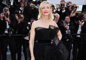 Cannes 2018 : Cate Blanchett est-elle l'actrice la plus stylée de la Croisette ?