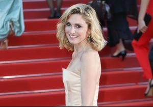"""Cannes 2018 : Julie Gayet et Bella Hadid illuminent le tapis rouge pour """"Les éternels"""""""