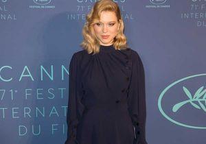 Cannes 2018 : Léa Seydoux, Cate Blanchett et Virginie Ledoyen au dîner d'ouverture !