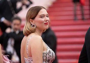 Cannes 2019 : Léa Seydoux et Leonardo DiCaprio réunis sur tapis rouge