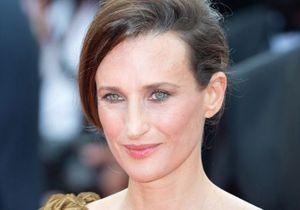 Cannes 2021 : Camille Cottin charme la Croisette face à Louis Garrel et Benjamin Biolay