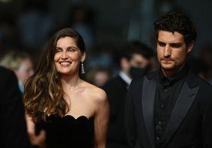 Cannes 2021 : Laetitia Casta et Louis Garrel, duo glamour face à Adèle Exarchopoulos