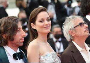 Cannes 2021 : Leïla Bekhti, Carla Bruni, Marion Cotillard… la cérémonie d'ouverture en images
