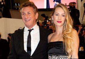 Cannes 2021 : Sean Penn et Dylan Penn, un élégant tandem père-fille