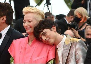 Cannes 2021 : Timothée Chalamet, Tilda Swinton… Tapis rouge cinq étoiles pour « The French Dispatch »