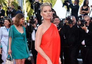 """De Kate Moss à Kirsten Dunst : les célébrités montent les marches pour """"Loving"""""""