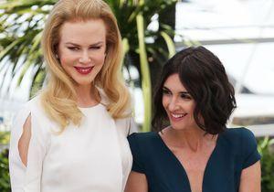 Nicole Kidman et Paz Vega posent pour Grace de Monaco