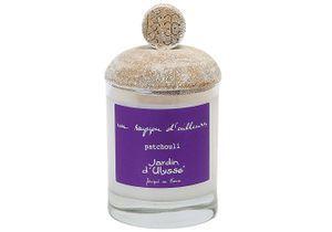 Jardin d'Ulysse se met au parfum !