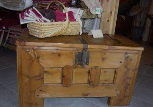 Les meubles Marrou, une tradition de père en fils