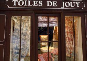Toiles de Jouy ouvre une nouvelle boutique !