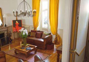 Une jolie maison à Nantes
