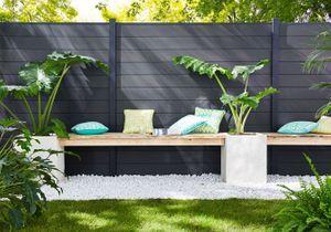30 idées déco pour aménager son jardin