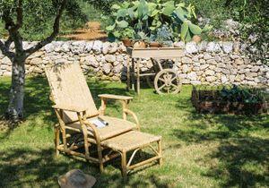 Transats, chaises longues et bains de soleil pour l'été