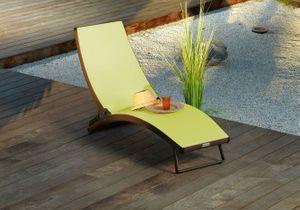 5 chaises et fauteuils de jardin Jardiland