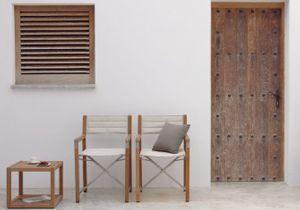 20 chaises de jardin pour profiter du soleil