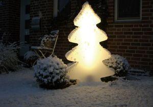 Noël : comment décorer l'extérieur de sa maison ?
