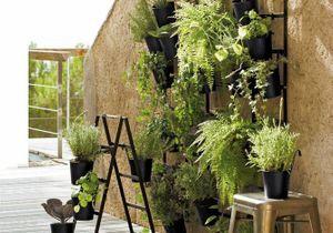 Equiper sa terrasse à petit prix