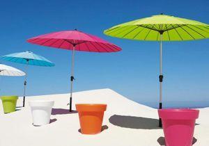 Parasol pas cher : un été sans se ruiner !