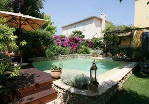 Quel jardin méditerranéen pour ma piscine ?