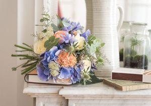 L'actu du jour : recevez un joli bouquet chez vous tous les mois