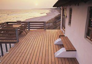 Terrasse : tout savoir sur le parquet extérieur