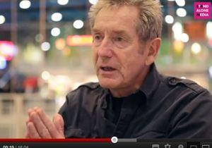 VIDEO: entretien avec le jardinier de renom Gilles Clément