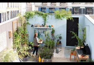 Nos astuces et conseils pour un petit jardin malin