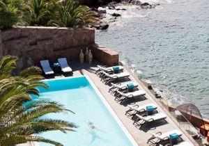 10 piscines dans lesquelles il faut se baigner au moins une fois dans sa vie