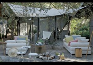 Terrasse : toutes nos idées déco pour une belle terrasse - Elle ...