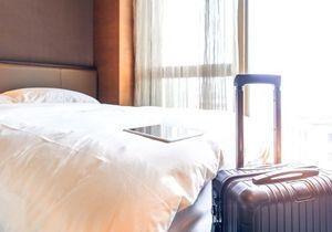 Comment faire sa valise comme Marie Kondo, la pro du rangement ?