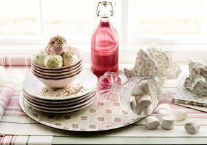 Saint-Valentin : une ambiance romantique dans toute la maison!