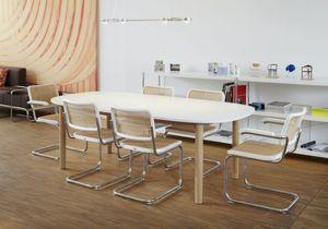 Design Iconique : La chaise S32 de Marcel Breuer par Thonet