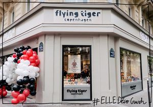 #ELLEDécoCrush : Flying Tiger Copenhagen ouvre enfin une boutique en plein Paris !