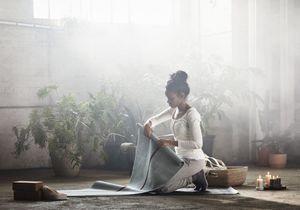 IKEA dévoile une collection dédiée au yoga et à la relaxation