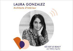 « Où est le beau ? » x ELLEDéco, rencontre avec Laura Gonzalez
