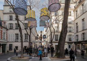 10 bonnes raisons d'aller à Paris Déco Off