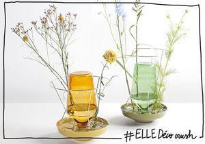 #ELLEDécocrush : mais quel vase design nous fait tant rêver ?