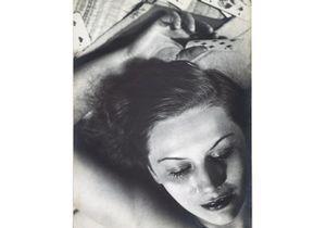 Exposition photo Florence Henri « Le miroir des avant-gardes, 1928-1940 »