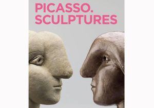 "Exposition ""Picasso.Sculptures"" au musée national Picasso-Paris"
