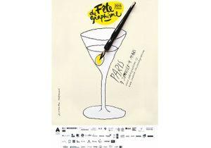 La Fête du graphisme 2015