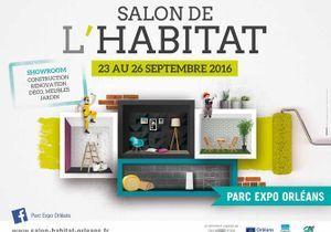 Salon de l'Habitat - Orléans
