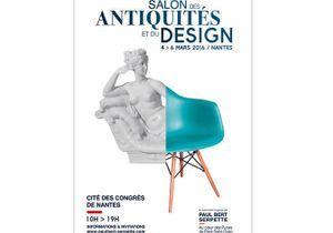 Salon des Antiquités et du Design