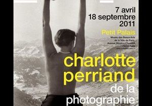 Charlotte Perriand s'expose au Petit Palais.