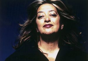 Décès de l'architecte Zaha Hadid