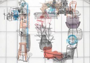 Designer's days : le parcours en images