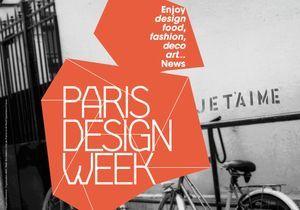 La « Paris Design Week », c'est parti !
