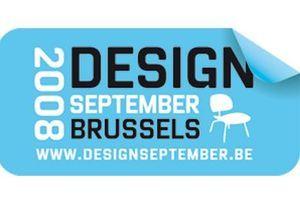Le Festival de design de Bruxelles